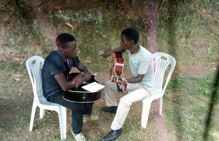 Living Music Foundation