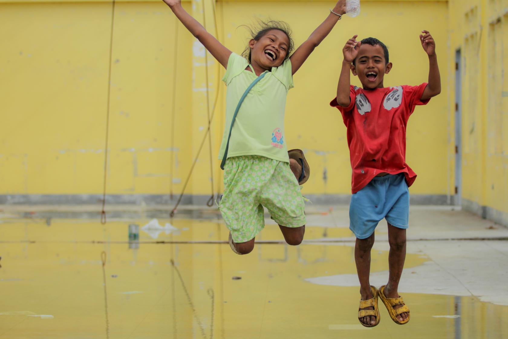 Tacloban w VFV Day 2-114