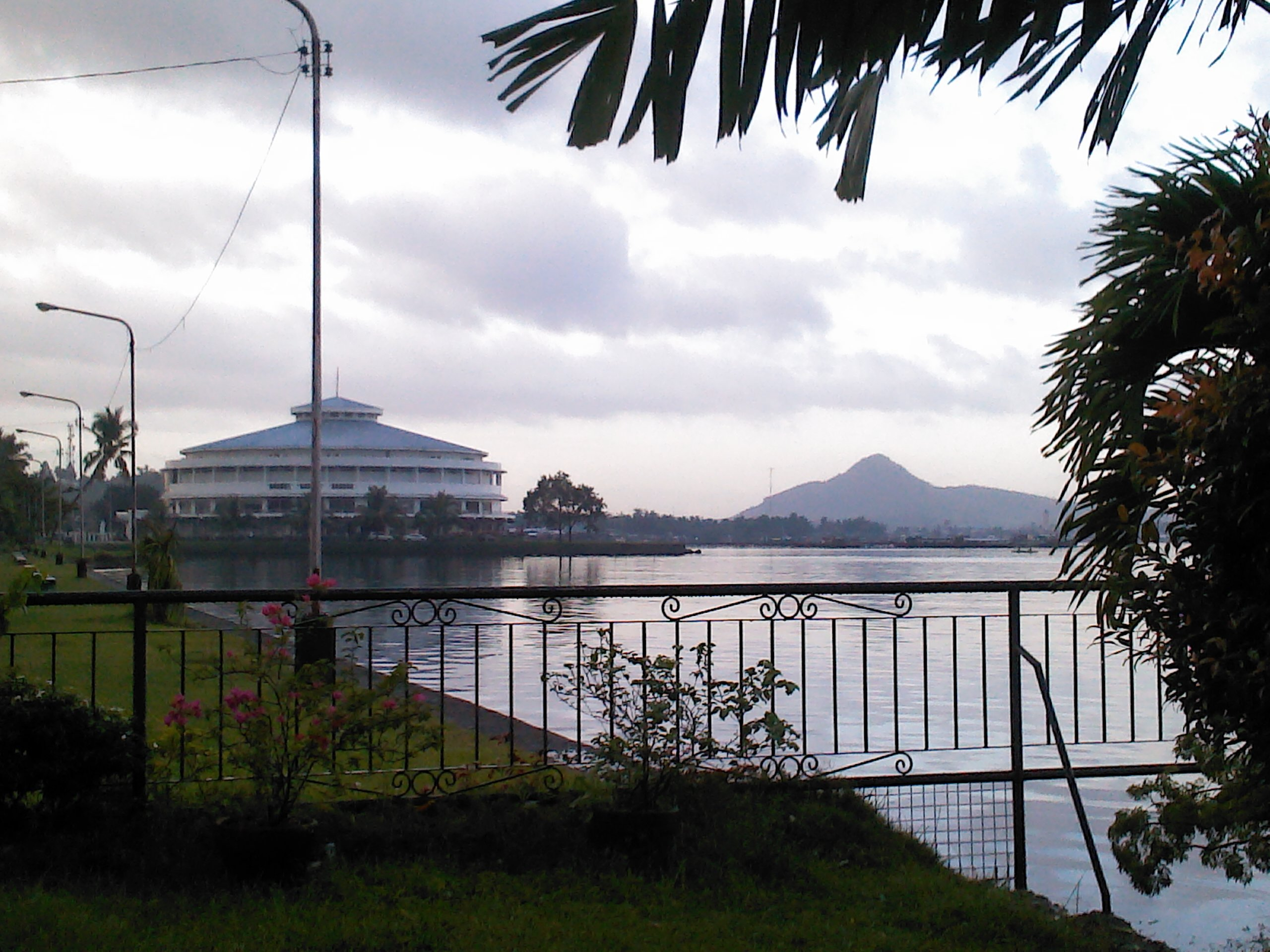 Tacloban City Convention Center (Astrodome)