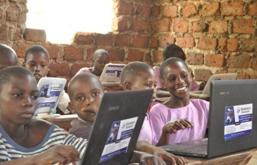 Uganda computer program