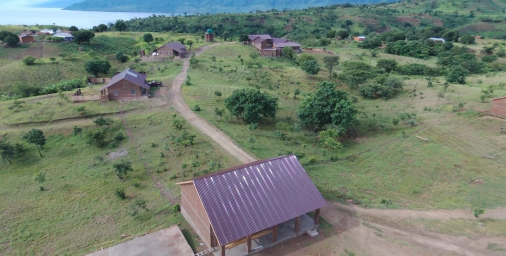 Land for Determined to Develop School Project