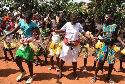 the real uganda