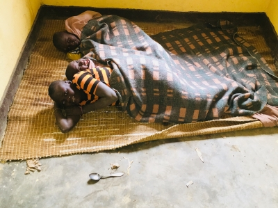 mattress project