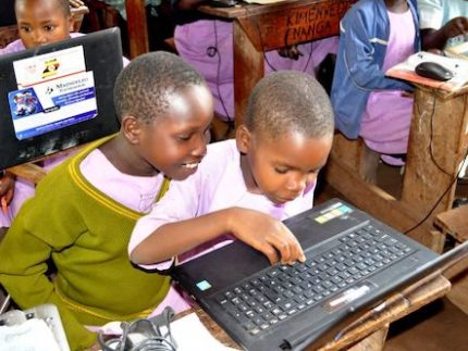 beneficiary organization goabroad foundation